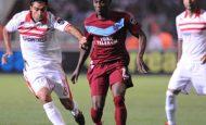 Trabzonspor 4 Samsunspor 0 Maçı Özeti ve Golleri 15 Ocak 2012