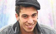Can Bonomo Eurovision Şarkı Klibi İzle 2012 Love Me Back