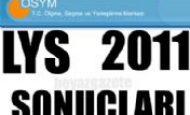 2011 LYS Sonuçlarının Gecikmesinin Sebebi ÖSYM 'nin Unutkanlığı