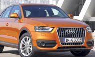 Audi Q3 Özellikleri ve Fiyatları 2011