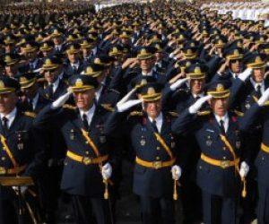 Türkiyede Ne Kadar Asker Var – TSK Asker Sayısı 2013