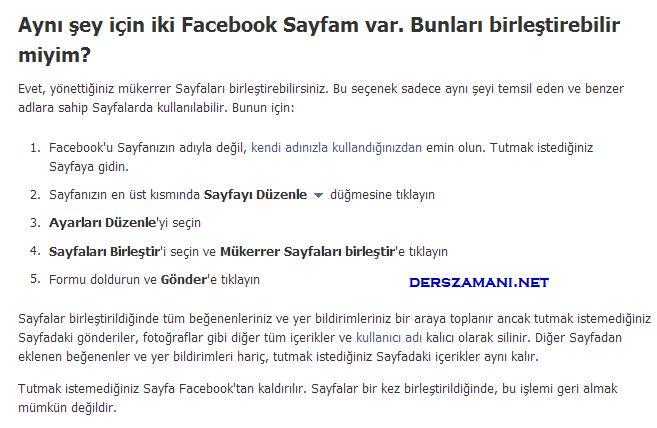 facebooksayfa