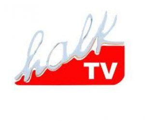 Halk TV Frekans