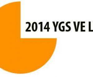 2014 YGS Başvuru Kılavuzu