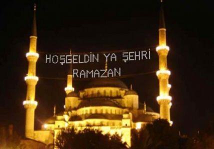 ramazan ayı 2014