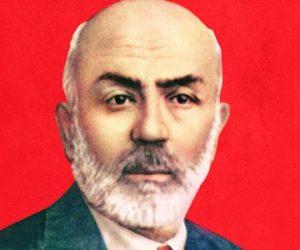 Mehmet Akif Ersoy Hayatı ve Eserleri