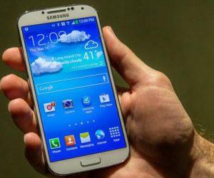 Galaxy S4 Batarya Süresi Uzatma