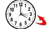 2014 Saatler Ne Zaman İleri Alınacak