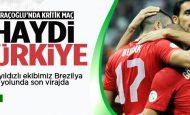 Türkiye Hollanda Milli Maçı Hangi Kanalda 15 Ekim 2013