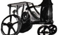 Traktörün İcadı Traktörü Kim Buldu