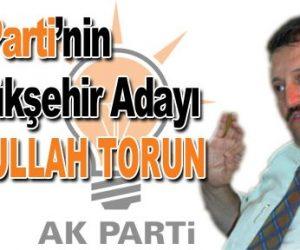 Abdullah Torun Kimdir AKP Adana Büyükşehir Belediye Başkan Adayı 2014