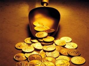 Altın Nasıl Parlatılır