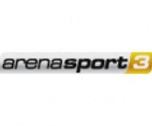 Arena Sport 3 Frekans