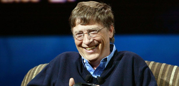 bill gates kimdir