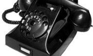 Türkiye'de İlk Telefon Ne Zaman Nerede Kullanıldı