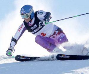 Sporcular Kayak Takımlarına ve Kayaklarına Neden Mum Sürerler