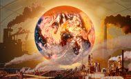 Küresel Isınma Nedir Nedenleri ve Sonuçları