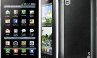 LG Optimus Black Özellikleri