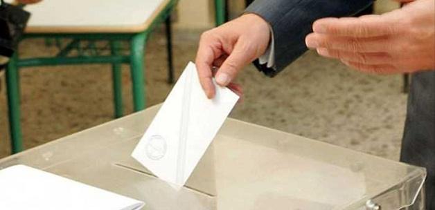 yerel seçimler ne zaman