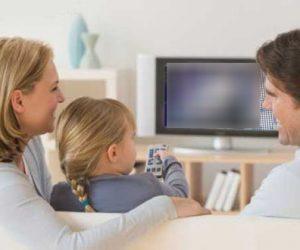 Televizyonu Çocuğunuzla İzleyin