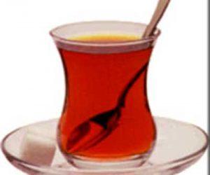 Bardağınızdaki Çayın Şekerini Karıştırırken Kaşık Neden Isınır