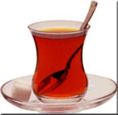 çay kaşığı