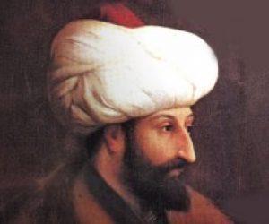 Fatih Sultan Mehmet Hayatı Özet