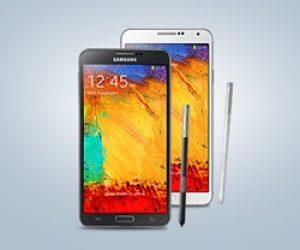 Samsung Galaxy Note 3 Özellikleri