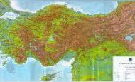 Akdeniz Bölgesinde Orman Yangınının Karadeniz Bölgesine Oranla Daha Fazla Olmasının Sebebi