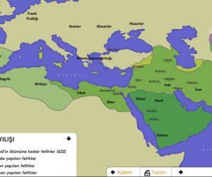 Müslümanlar Arasındaki Bölünmeler İslamiyet'in Yayılışını Nasıl Etkilemiş Olabilir