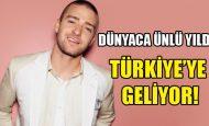 Justin Timberlake İstanbul Konseri Biletleri 26 Mayıs 2014 Ne Zaman