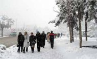 Karlı Havalarda Dikkat Edilmesi Gerekenler