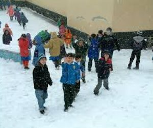 13 Aralık İstanbul'da Okullar Tatil Mi