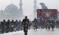 Kar Yağışı Ne Zaman Bitecek
