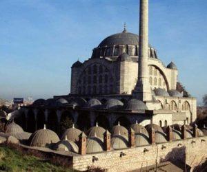Mihrimah Sultan Cami Sırrı