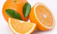 Portakal Kabuğunun Faydaları