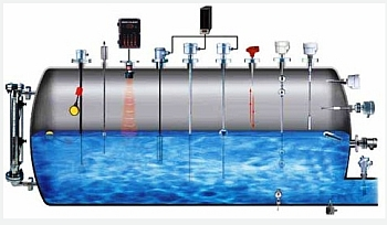 sıvı gaz basınç