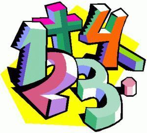 toplama işlemi matematik rakam