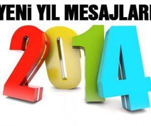 Yılbaşı Mesajları 2015