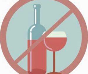 Alkolün Zararları İle İlgili Yazı