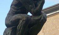 Auguste Rodin Kimdir Kısaca