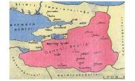 Osmanoğulları Beyliği Nerede Kurulmuştur