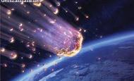 Meteorların Yeryüzüne Ulaşana Kadar Kütlelerinin Azalmasının Nedeni
