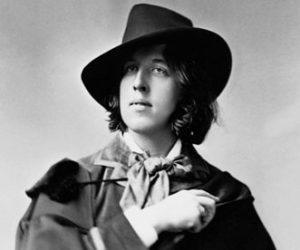 Oscar Wilde Kimdir