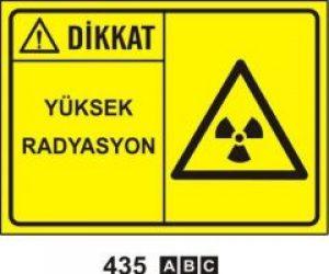 Radyasyon Sonucu Oluşan Hastalıklar