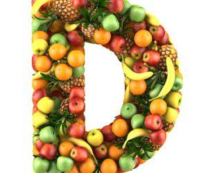D Vitamini Hangi Besinlerde Var
