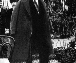 Atatürk'ün Askeri Görevlerindeki Başarıları Nelerdir