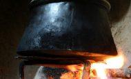 Eski İnsanlar Yemekleri Nasıl Pişirirlerdi