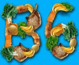 B6 Vitamini Nerelerde Bulunur