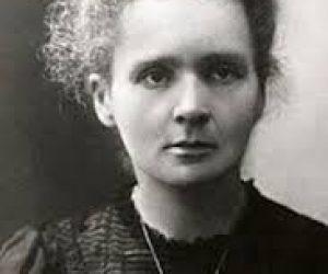 Marie Curie Hayatı Kısaca